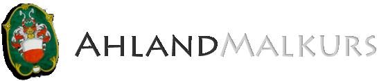 Ahlandmalkurs